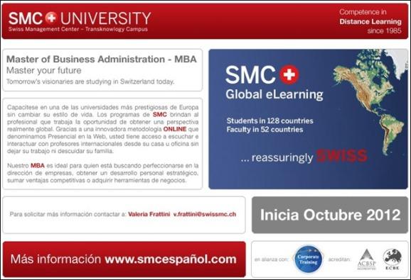 MBA-SMC