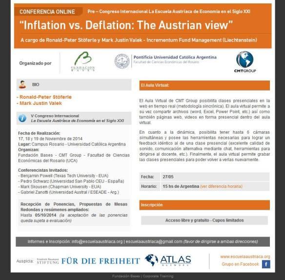 2014.Bases - InflacionDeflacion