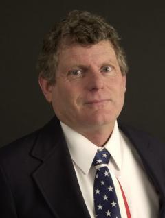 John P. Cochran