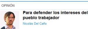Del Caño