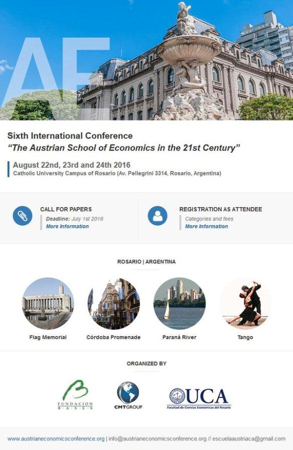 Congreso EA 2016